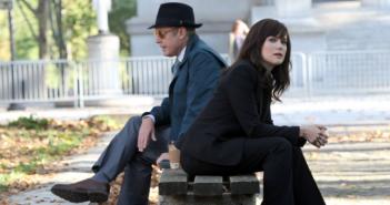The Blacklist s'offre trois trailer pour la saison 4