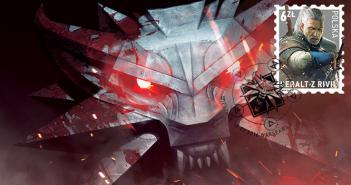 The Witcher : Geralt de Riv devient complètement timbré !