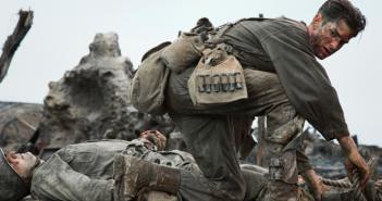 Hacksaw Ridge : un trailer et une affiche pour le film de Mel Gibson