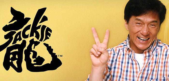 Un Oscar d'honneur récompense Jackie Chan pour sa carrière martiale !