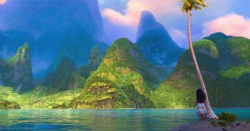Vaiana : le Disney qui inondera votre cœur avec son dernier trailer !