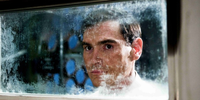 Billy Crudup (Watchmen) en Henry Allen dans le film Flash ?