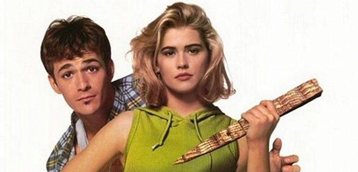 Avant/Après : Kristy Swanson dans Buffy, tueuse de vampires