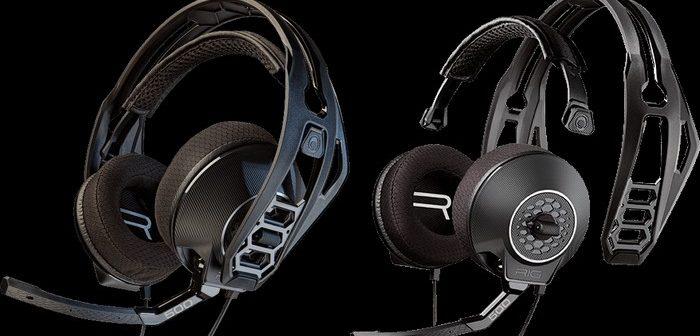 [Concours] Gagnez 1 casque gaming Plantronics RIG 500 !