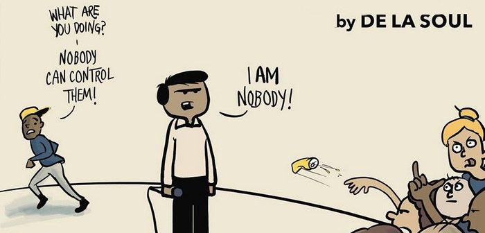 [Critique] De La Soul : And the Anonymous Nobody... pour prolonger l'été.