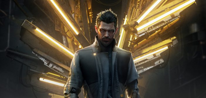 deus ex mankind divided adam jensen ps4 pc xbox one spector