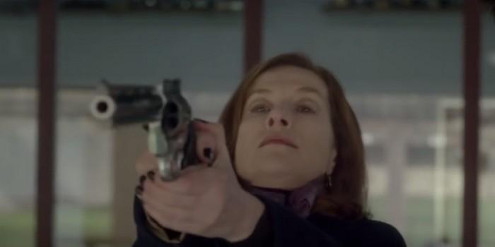 Elle de Paul Verhoeven a été sélectionné pour les Oscars