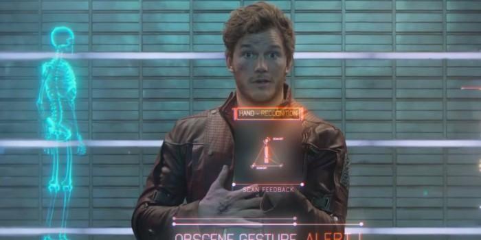 """Les Gardiens de la Galaxie Vol.2 sera """"le plus grand spectacle de tous les temps"""""""