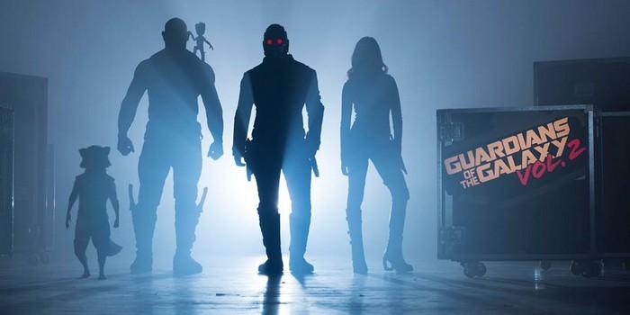 James Gunn en colère contre les fans des Gardiens de la galaxie