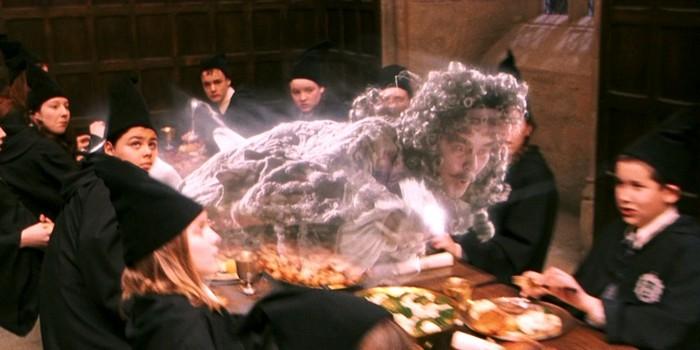 Le Monty Python Terence Bayler, aperçu dans Harry Potter, est décédé