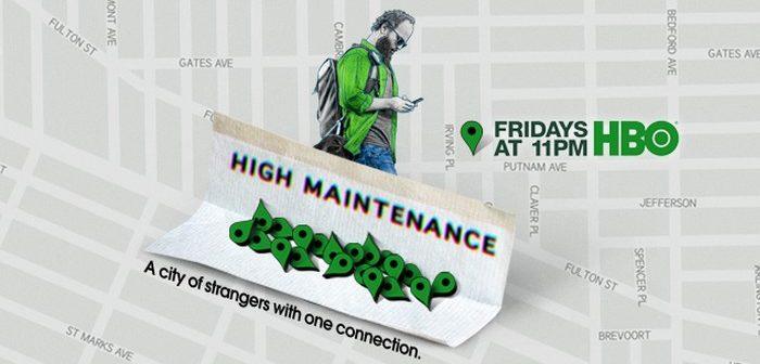 HBO renouvelle High Maintenance pour une seconde saison !