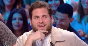 Jonah Hill humilié par la Miss Météo du Grand journal