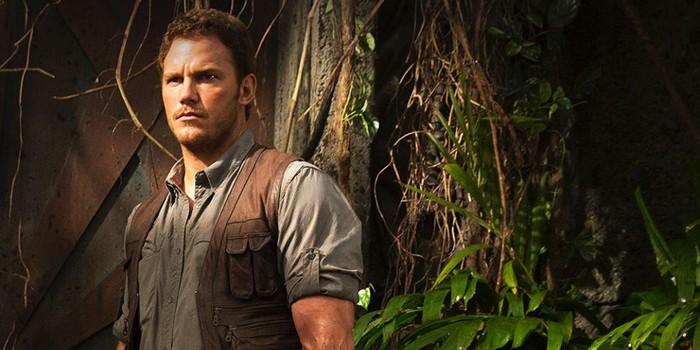 C'est confirmé, Jurassic World sera une trilogie !