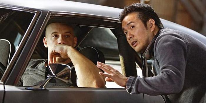 Le film Hot Wheels par le réalisateur de Fast & Furious