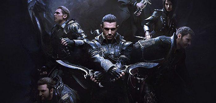 [Critique] Kingsglaive : Final Fantasy XV et rien d'autre