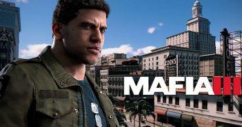 Mafia 3 présente son gameplay en vidéo !