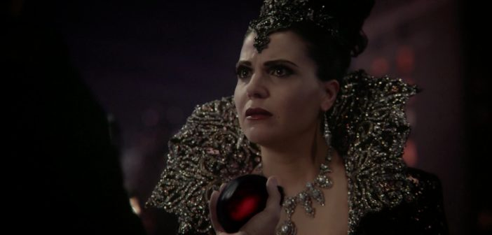 [Critique] Once Upon Atime S06E01 : trop de contes tue le conte ?