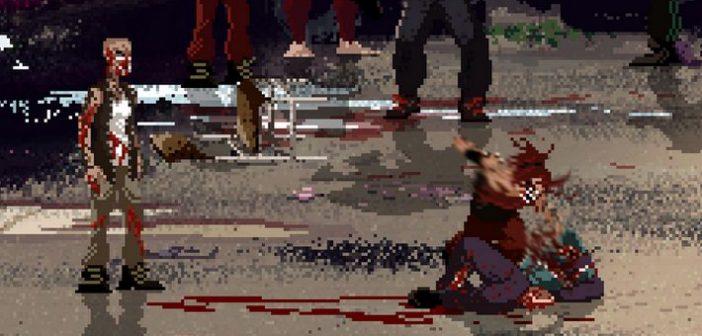 Mother Russia Bleeds dévoile ses 28 premières minutes !