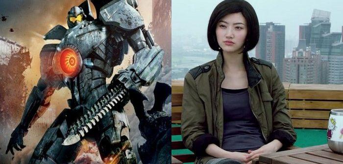 Jing Tian est la quatrième recrue de Pacific Rim 2 !