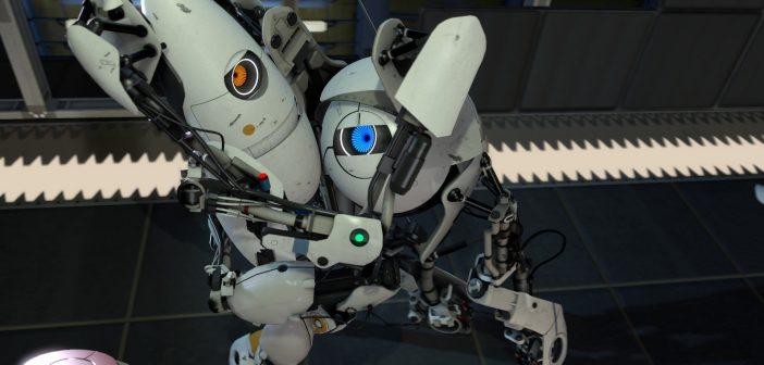 Portal le film, J.J. Abrams est sur le coup avec Valve