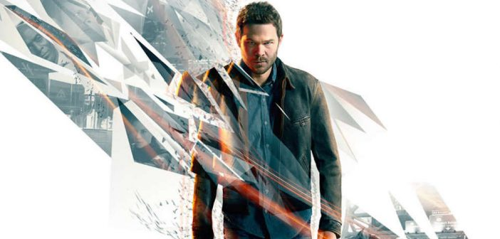 quantum break steam timeless edition xbox one