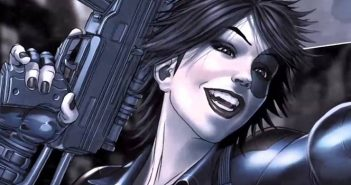 4 actrices s'ajoutent à la liste pour incarner Domino dans Deadpool 2 !