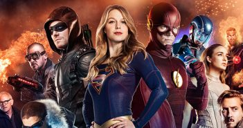 Arrow, Flash, Supergirl et les Legends dans le Fight Club 2.0 du crossover!