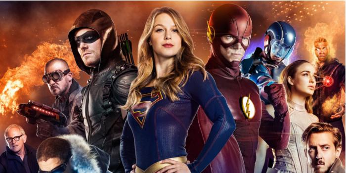 Arrow saison 5 : Mark Guggenheim parle du crossover avec Supergirl