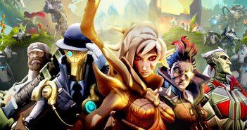 battleborn gearbox gratuit free to play f2p
