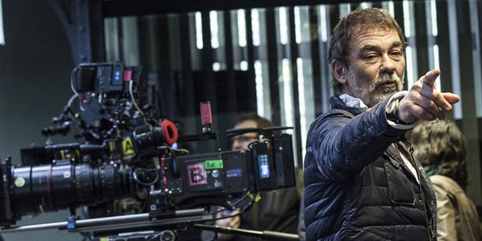 Carbone : Olivier Marchal commence le tournage de son nouveau thriller !