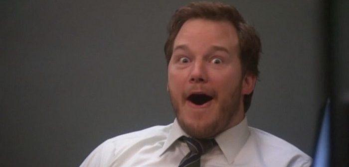 Chris Pratt revient dans une série par amour !