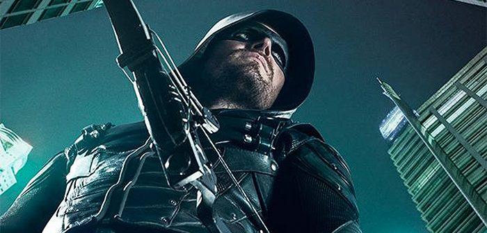 [Critique] Arrow S05E01 : enfin la remise en question ?