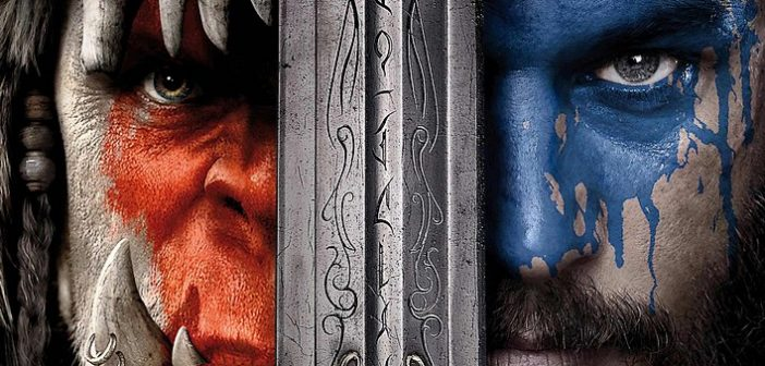 [Critique Blu-ray] Warcraft