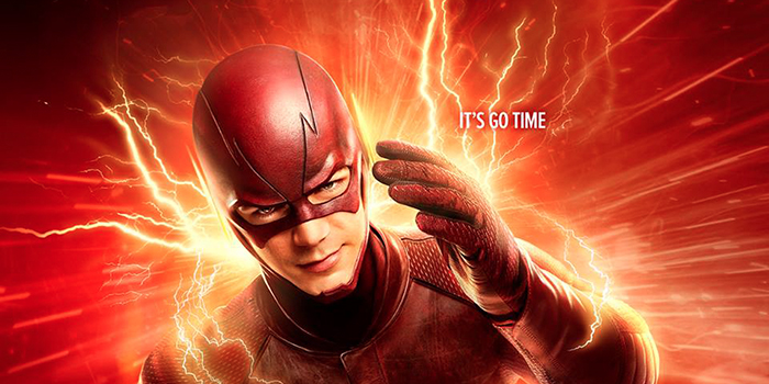 [Critique] The Flash S03E01 : un flashpoint paradoxal mais réussi !