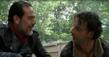 [Critique] The Walking Dead S07 E01 : Negan a dit...