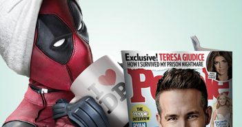 Deadpool 2 : Tarantino demandé à la réalisation par une pétition !