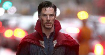 Doctor Strange : Jimmy Kimmel engage le Sorcier dans une vidéo