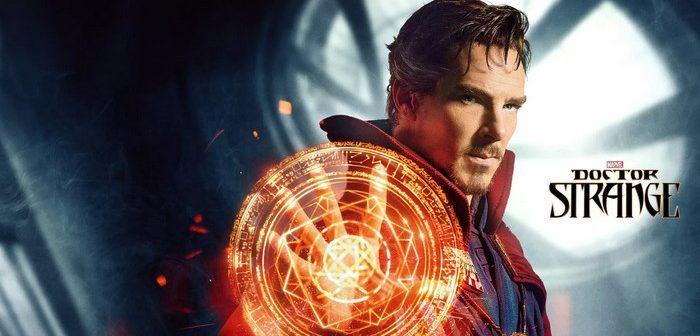 Doctor Strange : le contenu des scènes post-générique révélé (spoilers)