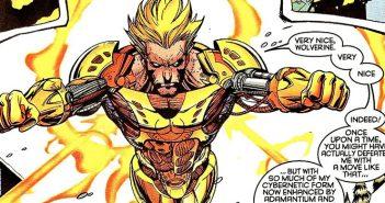 Donald Pierce sera le (premier) méchant de Logan !