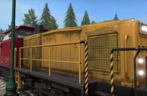 Farming Simulator 17 se dote d'un système de trains