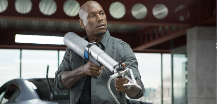 Tyrese Gibson rejoint le casting de Star
