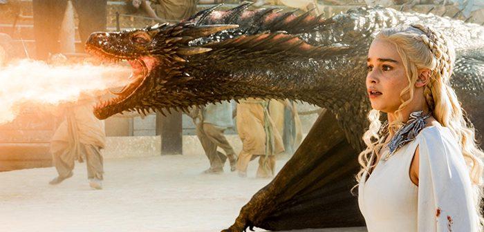 Game of Thrones saison 7 : des images spoilers d'une rencontre ont fuité !