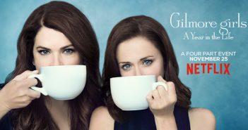 Gilmore Girls : la bande-annonce revival de l'ellipse est là !