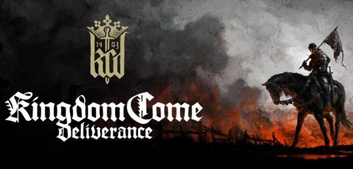 [Hands off] Kingdom Come : Deliverance, le réalisme plus fort que tout ?