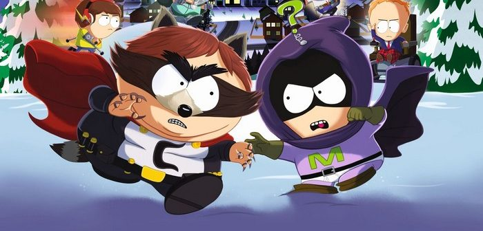 [Hands off] South Park : l'annale du destin - plus trash tu meurs !