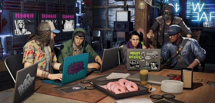 [Hands off] Watch Dogs 2 : on passe au niveau supérieur !