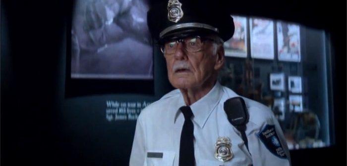 James Gunn aux commandes de trois cameo « Marvel » avec Stan Lee