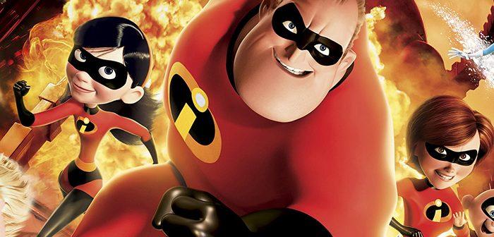 La sortie de Toy Story 4 reportée, celle des Indestructibles 2 est avancée !
