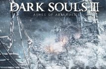 Le DLC Ashes of Ariandel de Dark Souls III est disponible !