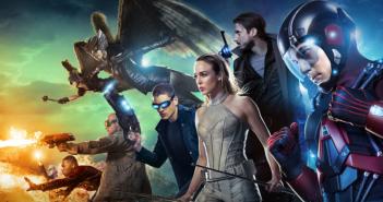 Legends of Tomorrow : un nouveau trailer pour la saison 2